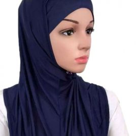 Amira Hijabs 2 Pcs