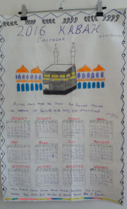 Kabah Calendar Winner Tier 2