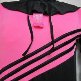 Women's Pink Swimwear