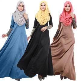 New Fashion Abayas