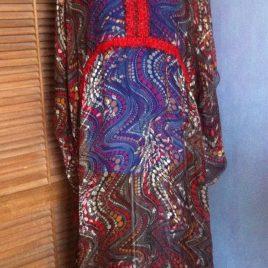 Hena Night Kaftan Dress
