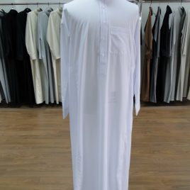 Men's Thobes Jubba/Jalabiya