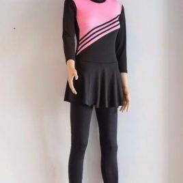 Girl's Islamic Swimwear