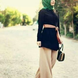 Fashion Modest Clothing