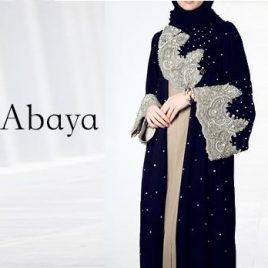 Abaya Collection 2018